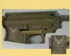 M4 Metal Body - US air force Tan